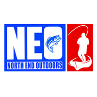 North End Outdoors Logo