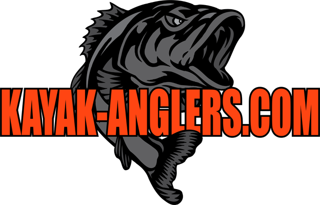 Slider image of Kayak Angler logo