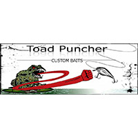 Toad Buncher Logo