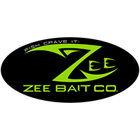 Zee Bait Co Logo